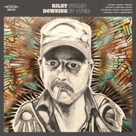 Riley Downing - Start it over    CD