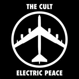 Cult - Electric peace   2CD