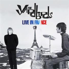 Yardbirds - Live In France | CD