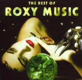 Roxy Music - The best of | CD