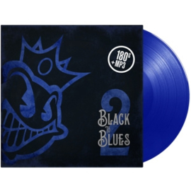 Black Stone Cherry - Black To Blues 2 | LP Coloured Vinyl