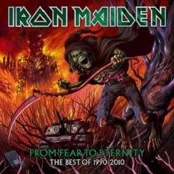 Iron Maiden - From Fear To Eternity - The Best Of 1990-2010 -  3LP Picture disc