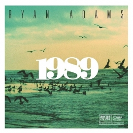 Ryan Adams - 1989  | CD