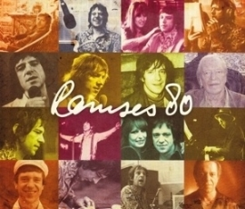 Ramses Shaffy - Ramses 80 | 4CD