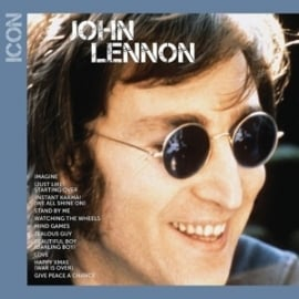 John Lennon - Icon | CD