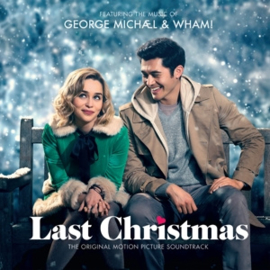 George Michael & Wham! - Last christmas   CD