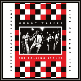 Rolling Stones & Muddy Waters - Checkerboard lounge | CD