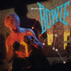 David Bowie -  Let's dance |  CD -remastered-