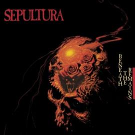 Sepultura - Beneath the Remains   2CD