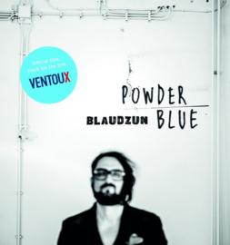 "Blaudzun - Powder blue  | 7"" single"
