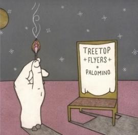 Treetop flyers - Palomino   CD