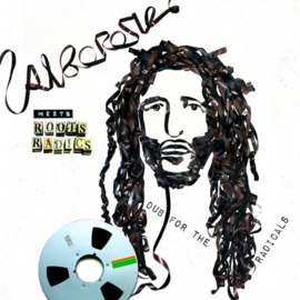 Alborosie meets roots radicals - Dub for the radicals  | LP