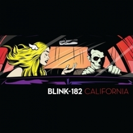 Blink 182 - California   LP