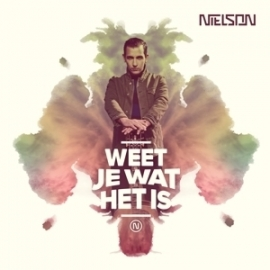 Nielson - Weet je wat het is | CD
