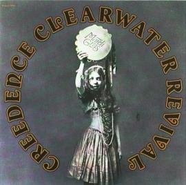 Creedence Clearwater Revival - Mardi gras | CD