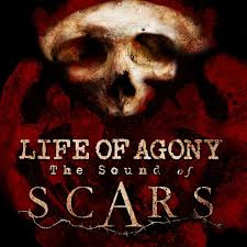 Life of Agony - Sound of Scars | CD