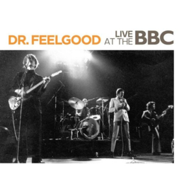 Dr. Feelgood - Live at the BBC | CD