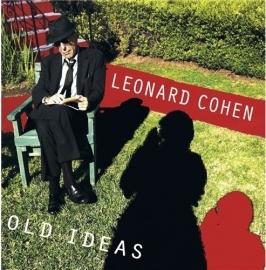 Leonard Cohen - Old Ideas -  CD