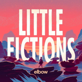 Elbow - Little fictions | CD
