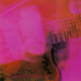 My Bloody Valentine - Loveless | LP -Deluxe edition, reissue-