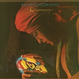 Electric Light Orchestra - Discovery | LP