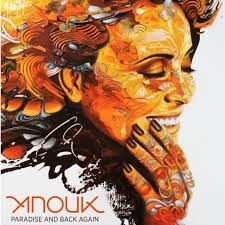 Anouk - Paradise and back again | CD