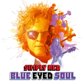 Simply Red - Blue Eyed Soul | CD