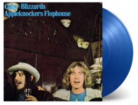 Cuby & Blizzards - Appleknockers Flophouse | LP -Coloured vinyl-