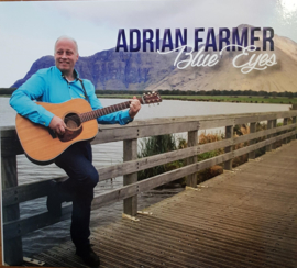 Adrian Farmer - Blue eyes | CD