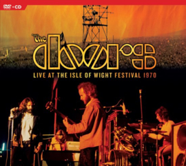 Doors - Live at the Isle of Wight Festival 1970 | CD + DVD