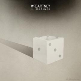 Paul Mccartney - Iii Imagined   2LP