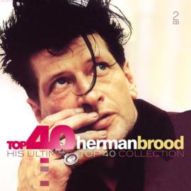 Herman Brood - Top 40 | 2CD