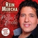 Rein Mercha - Vol passie & emotie | CD