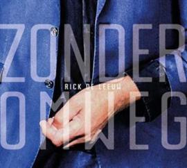 Rick de Leeuw - Zonder omweg |  CD