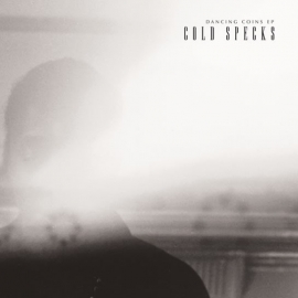 "Cold Specks - Dancing Coins EP | 12"" vinyl single"