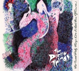Pretty things - The sweet pretty things (are in bed now, of course...) | CD