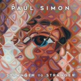Paul Simon - Stranger to stranger | CD