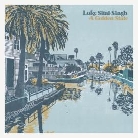 Luke Sital-Singh - A Golden State    CD