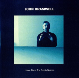 John Bramwell - Leave alone the empty spaces | CD