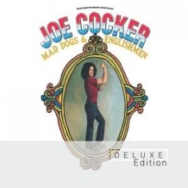 Joe Cocker - Mad dogs and Englishmen   2CD -deluxe-