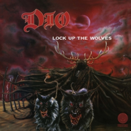 Dio - Lock Up The Wolves | 2LP