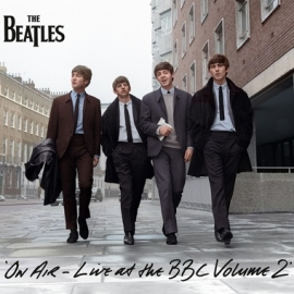 Beatles - On air - Live at the BBC  | 2CD