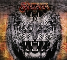 Santana - Santana IV   CD