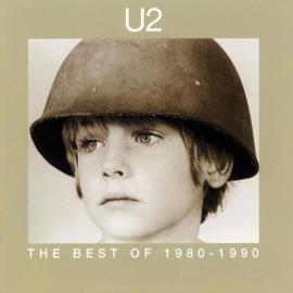 U2 - Best of 1980-1990 | 2LP