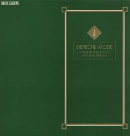Depeche Mode - Love in it self  | 2e hands vinyl LP