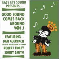 "Good sounds comes back around vol. 1 feat Dan Auerbach  | 7"" single"