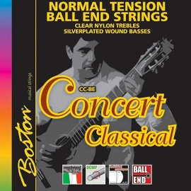 Boston Acoustic  - CC-BE Concert Classical Normal Tension
