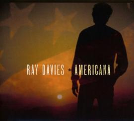 Ray Davies - Americana | 2LP