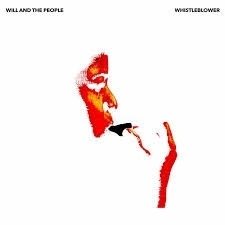 Will and the people - Whisteblower | CD