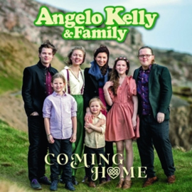Angelo Kelly & Family - Coming Home | CD